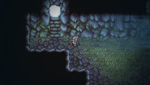 Deist Cavern (Final Fantasy II)