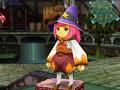 RoF Purple Magic Hat