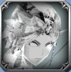 DFFOO Manikin (Firion) Icon