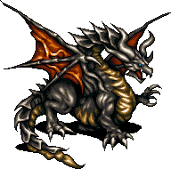 Dragon (Final Fantasy VI enemy)
