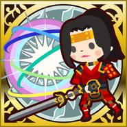 FFAB Radiance - Ayame Legend SR+
