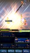 FFBE Meteor Javelin 2