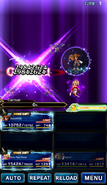 FFBE Mirage Dive (Locke -Neo Vision-)
