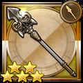 FFRK Javelin Type-0