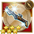 FFRK Valiant Knife FFIV