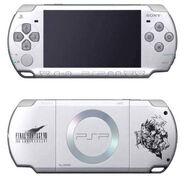 FFVII CC PSP