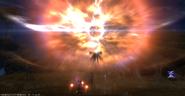 FFXIV ARR Flare