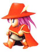Faris Red Mage