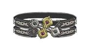 Force Bracelet artwork for Final Fantasy VII Remake