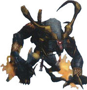 Ifrit ffx-2