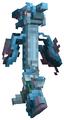 Minecraft FFXV Leviathan