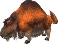 Sheep 3 (FFXI)
