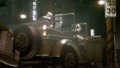 VII remake Shinra Troops in car