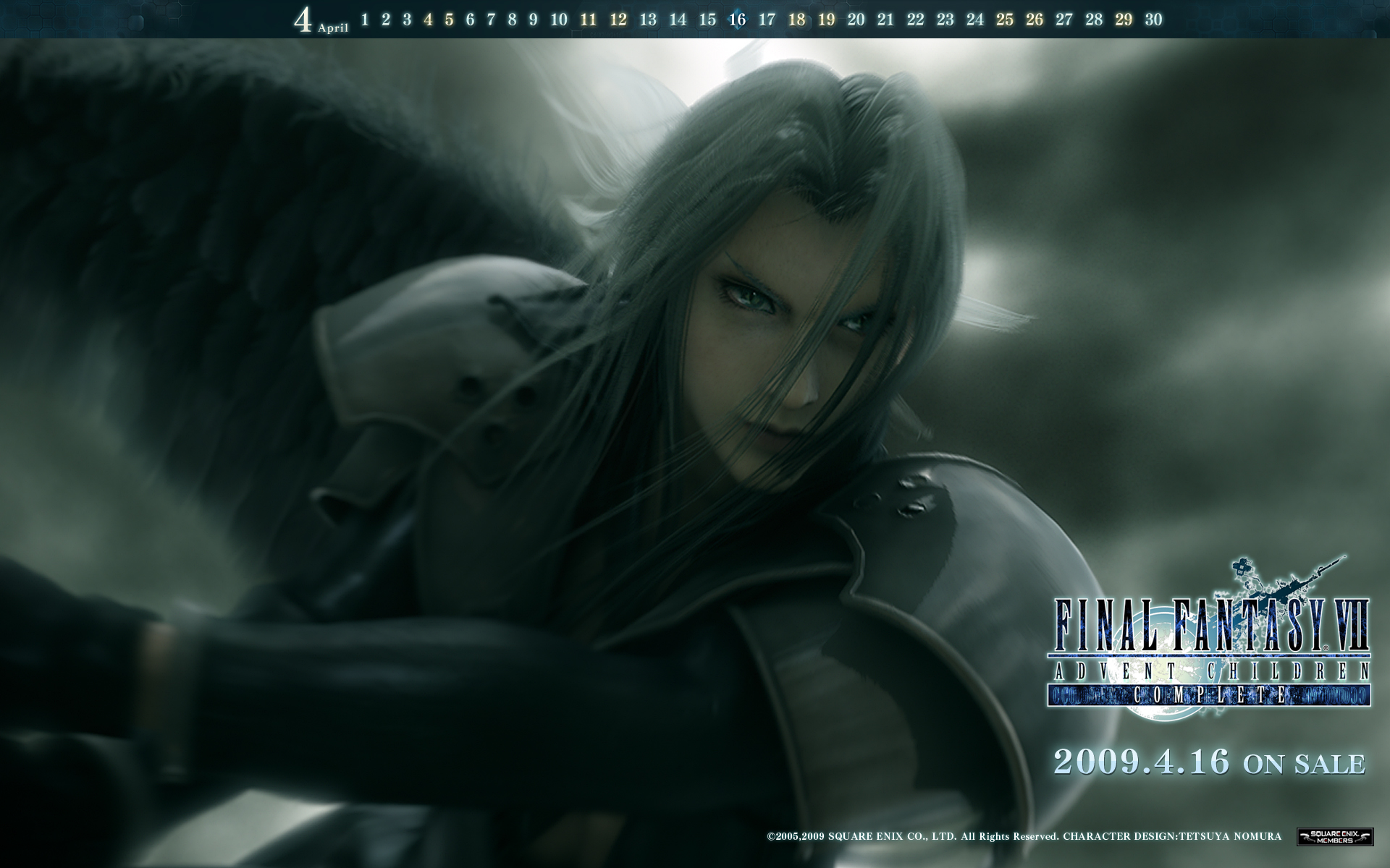Wallpaper Sexy Sephy Advent Children Complete.jpg