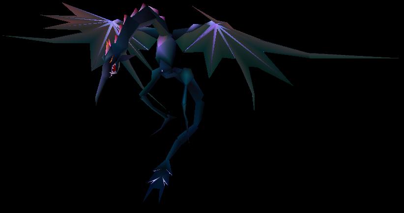 White Mage (Revenant Wings)
