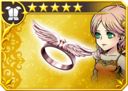 DFFOO Angel Ring (V)