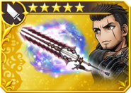 DFFOO Blade of Brennaere (XV)
