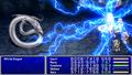 FF4PSP TAY Enemy Ability Thunderbolt