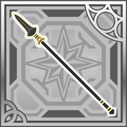 FFAB Brass Spear R+