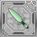 FFAB Poison Dagger R+