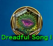 FFDII Malboro Dreadful Song I icon
