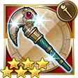 FFRK Dragon Rod FFT