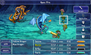 FFV iOS Open Fire