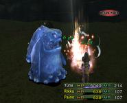 FFX-2 Mega Phoenix Mix
