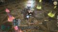 FFXIV Spellblade Thunder
