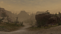 FFXIV Weather Dust Storms