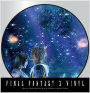 Final Fantasy X Vinyl