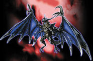 Tiamat by Monster Collection