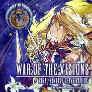 War of the Visions: Final Fantasy Brave Exvius Original Soundtrack