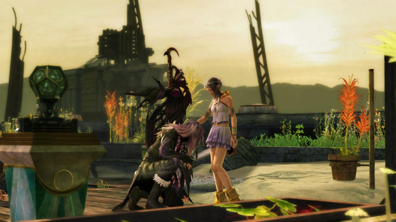 Guardian (Final Fantasy XIII-2)