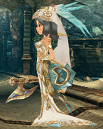 Avatar Diamond Shield