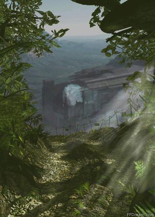 Centra Excavation Site