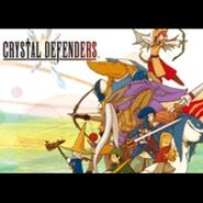 Crystal Defenders PSN PS3