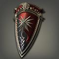 Deepgold Kite Shield from Final Fantasy XIV icon
