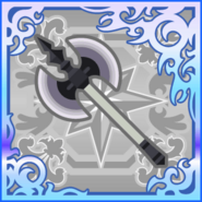 FFAB Mythril Axe SSR
