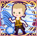 FFAB Tides of Fate - Balthier Legend UR