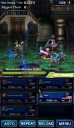 FFBE Omega Thunderclap Blade