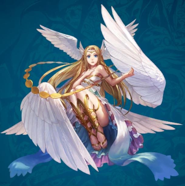 Seraph (Dimensions II)