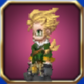 FFDII Wrieg Time Warrior icon