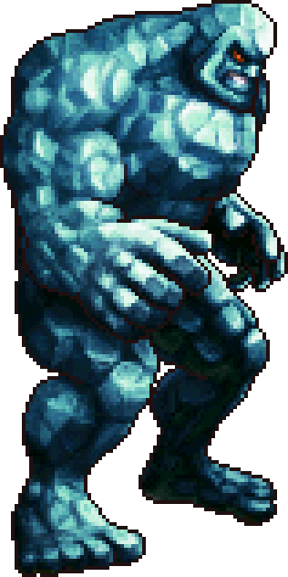 Golem di mithril (Final Fantasy II)