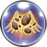 FFRK Angel Wing Quake Icon