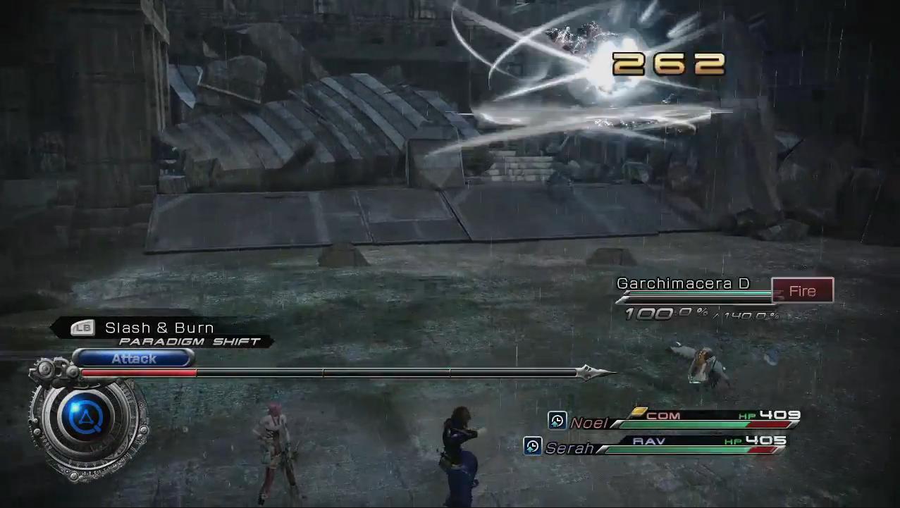 Blitz (Commando ability)
