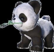 FFXIV Panda Cub