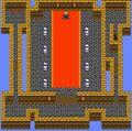 FF II NES - Palamecia Eight Floor