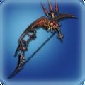 High Allagan Composite Bow from Final Fantasy XIV icon
