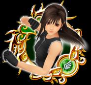 KHUX Tifa 6★ Medal
